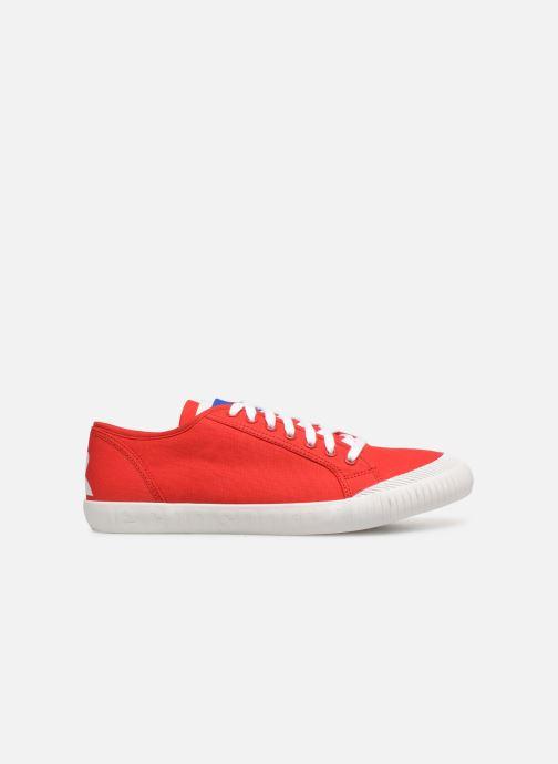 Sneakers Le Coq Sportif Nationale Rosso immagine posteriore