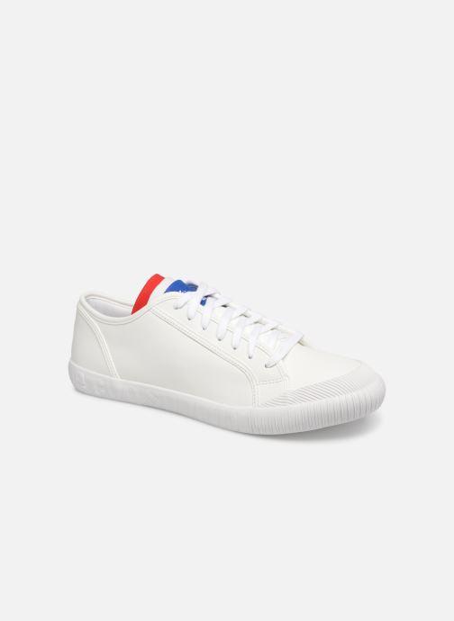 Sneakers Le Coq Sportif Nationale Cuir Bianco vedi dettaglio/paio