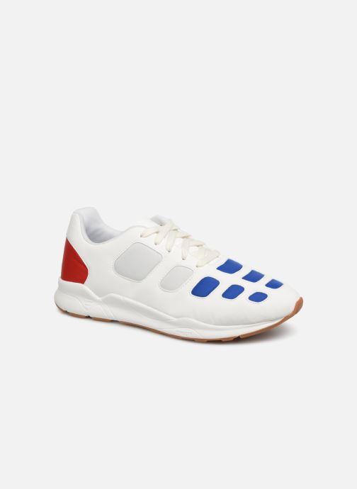 49de1daffa Le Coq Sportif Zepp (White) - Trainers chez Sarenza (349901)