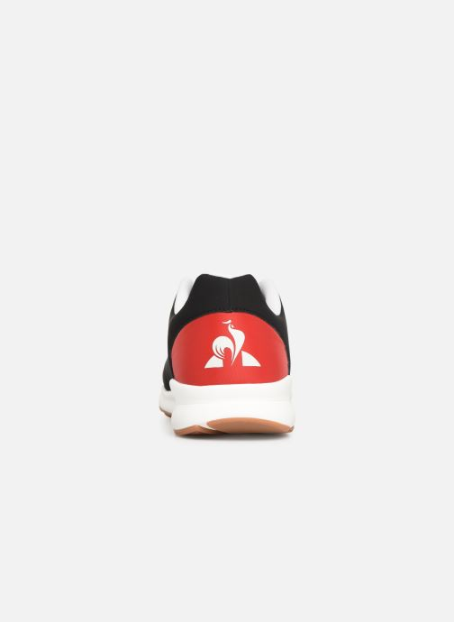 Sneakers Le Coq Sportif Zepp Nero immagine destra