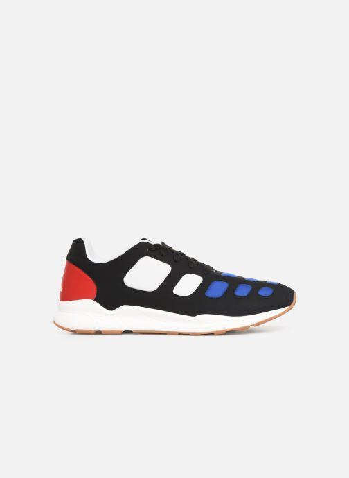 Sneakers Le Coq Sportif Zepp Zwart achterkant