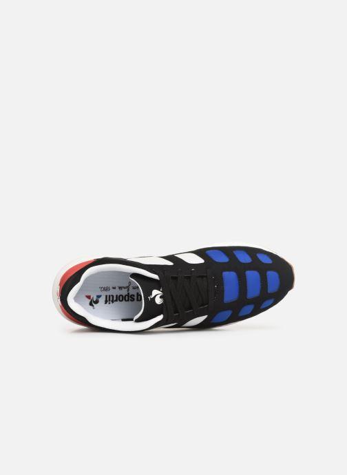 Sneakers Le Coq Sportif Zepp Nero immagine sinistra