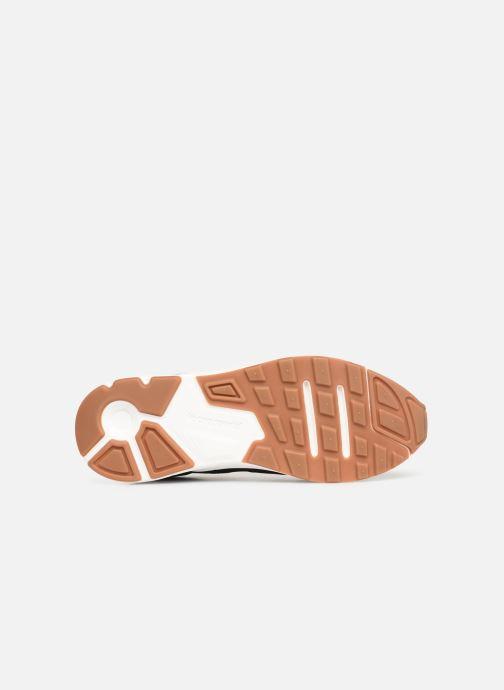 Sneakers Le Coq Sportif Zepp Nero immagine dall'alto