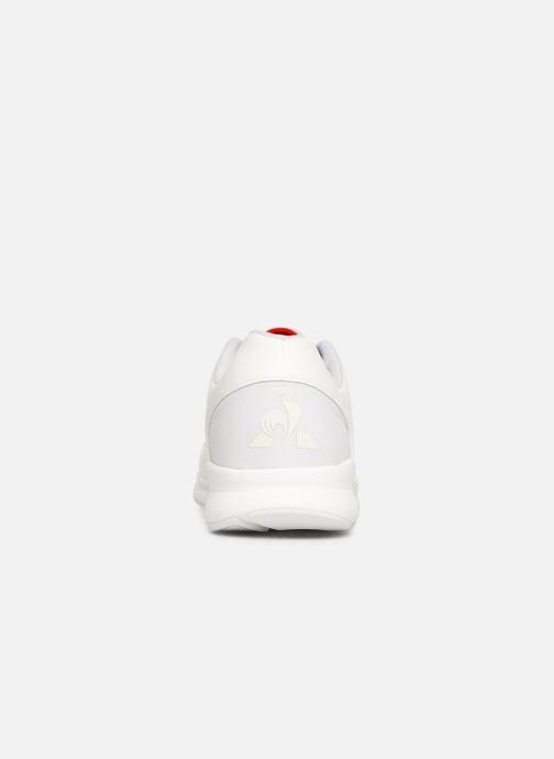 Sneakers Le Coq Sportif Zepp Bianco immagine destra