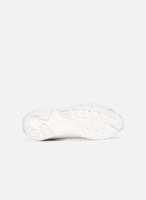 Sneakers Le Coq Sportif Zepp Bianco immagine dall'alto