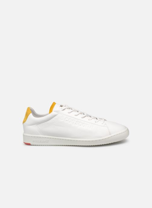 Sneakers Le Coq Sportif Blazon Wit achterkant