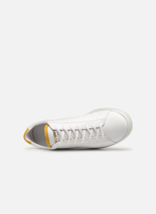 Sneakers Le Coq Sportif Blazon Wit links