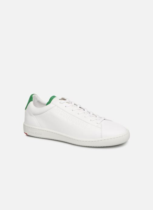 Trainers Le Coq Sportif Blazon White detailed view/ Pair view
