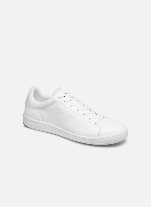 Sneakers Le Coq Sportif Blazon Bianco vedi dettaglio/paio