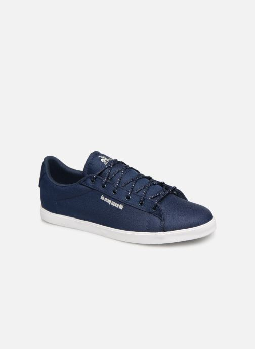 Trainers Le Coq Sportif Agate Blue detailed view/ Pair view