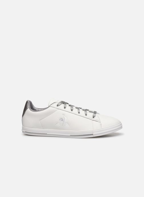 Le Coq Sportif Agate (Wit) - Sneakers  Wit (Optical White/Old Silver) - schoenen online kopen