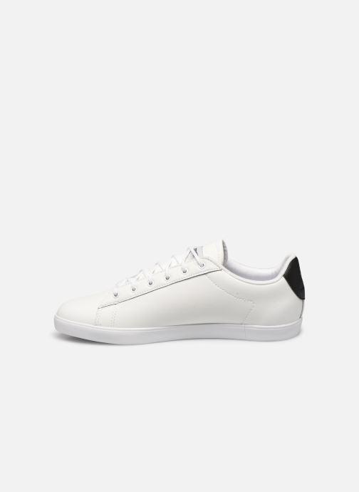 Le Coq Sportif Agate (Wit) - Sneakers  Wit (Optical White2) - schoenen online kopen