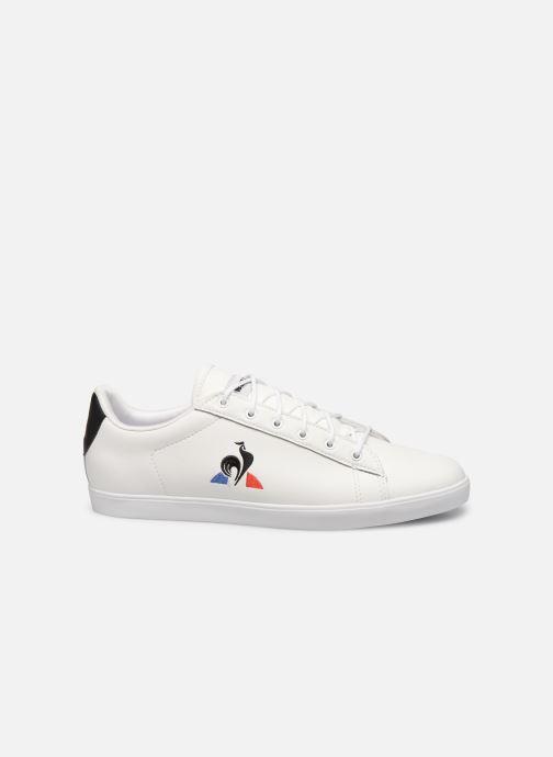 Sneakers Le Coq Sportif Agate Hvid se bagfra