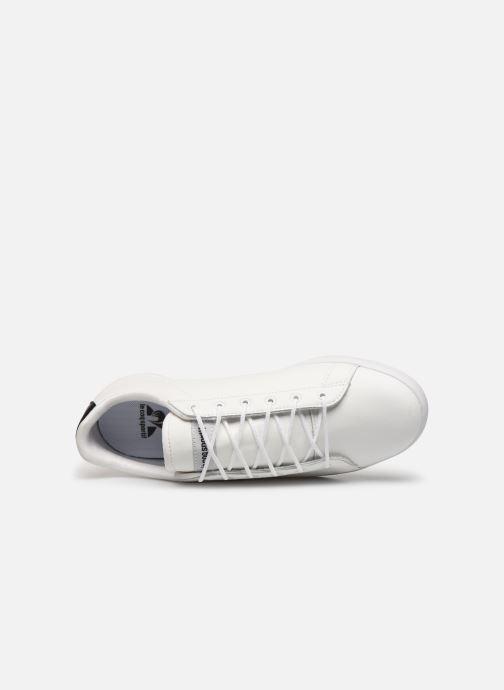 Sneakers Le Coq Sportif Agate Hvid se fra venstre