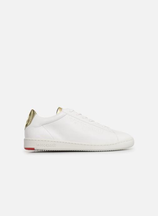 Sneakers Le Coq Sportif Blazon W Bianco immagine posteriore
