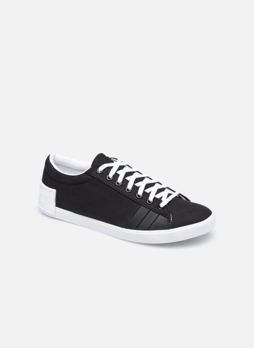 Le Coq Sportif Flag W (Nero) Sneakers chez Sarenza (349930)