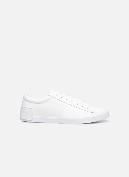 Sneakers Le Coq Sportif Flag W Bianco immagine posteriore