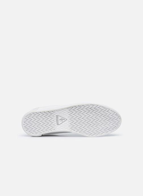 Sneakers Le Coq Sportif Flag W Bianco immagine dall'alto