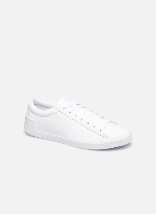 Sneakers Le Coq Sportif Flag W Bianco vedi dettaglio/paio