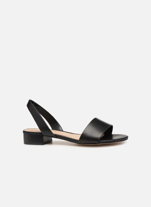 Sandales et nu-pieds Aldo CANDICE Noir vue derrière