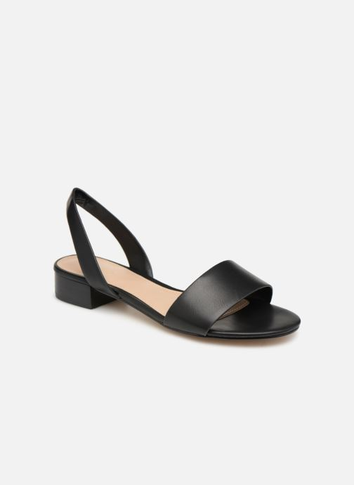 Sandales et nu-pieds Aldo CANDICE Noir vue détail/paire