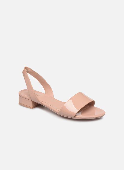 Sandales et nu-pieds Aldo CANDICE Rose vue détail/paire