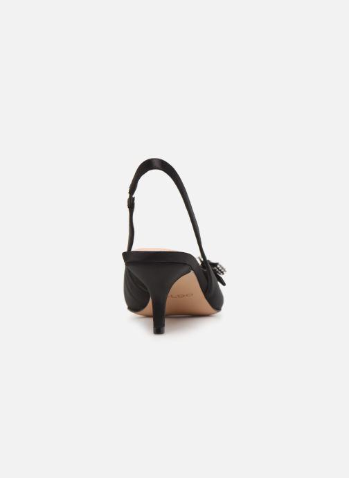 Zapatos de tacón Aldo PROADDA Negro vista lateral derecha