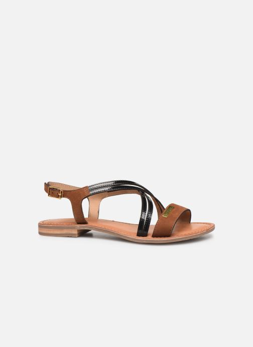 Sandals Les Tropéziennes par M Belarbi HANDY Brown back view