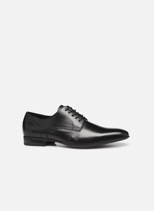 Chaussures à lacets Aldo DRYMA Noir vue derrière