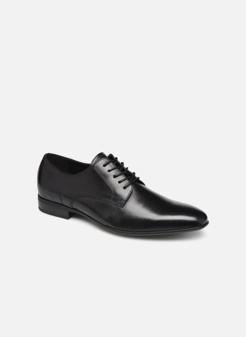 Chaussures à lacets Aldo DRYMA Noir vue détail/paire