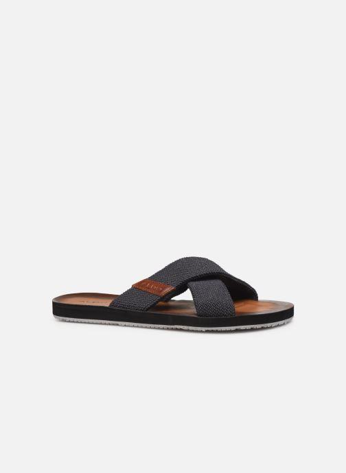 Sandales et nu-pieds Aldo DWELALIAN Bleu vue derrière