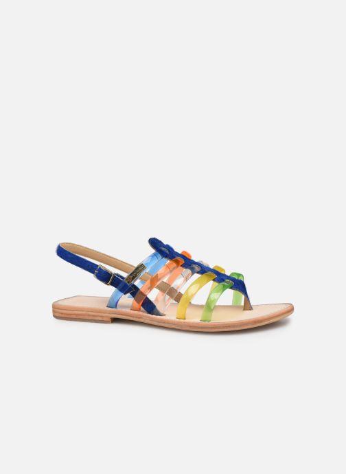 Sandales et nu-pieds Les Tropéziennes par M Belarbi ORENCIEL Multicolore vue derrière