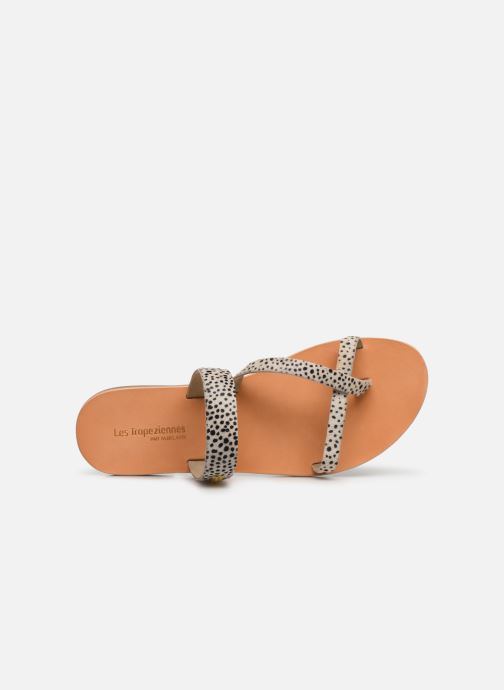 Wedges Les Tropéziennes par M Belarbi PRINCESS Wit links