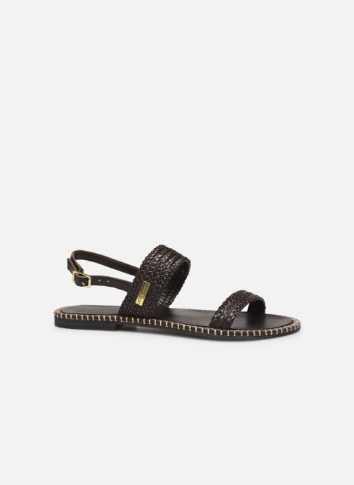 Sandali e scarpe aperte Les Tropéziennes par M Belarbi ORIANO Marrone immagine posteriore