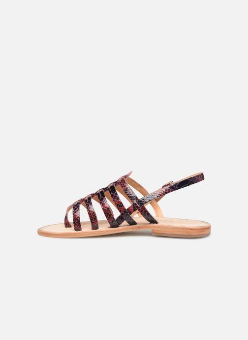 Sandales et nu-pieds Les Tropéziennes par M Belarbi OLOF Bordeaux vue face