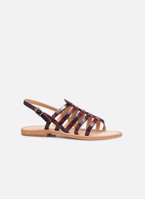 Sandales et nu-pieds Les Tropéziennes par M Belarbi OLOF Bordeaux vue derrière