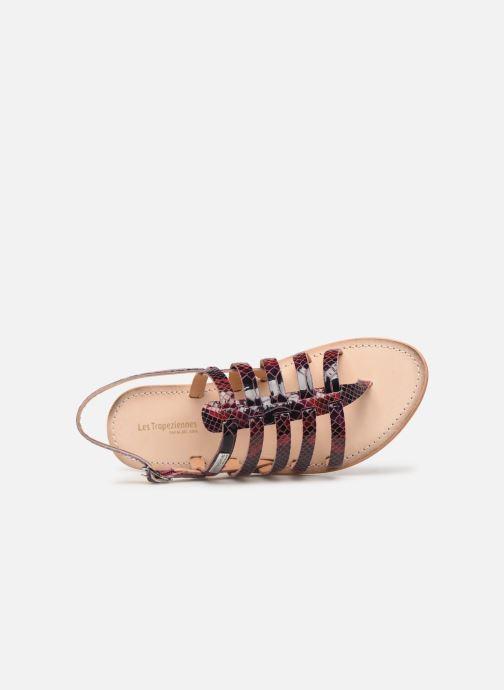 Sandales et nu-pieds Les Tropéziennes par M Belarbi OLOF Bordeaux vue gauche