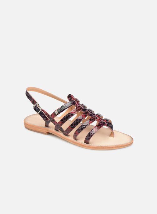 Sandales et nu-pieds Les Tropéziennes par M Belarbi OLOF Bordeaux vue détail/paire