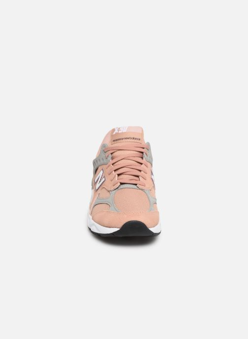 Sneakers New Balance WX-90 Pink se skoene på