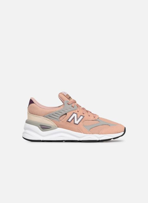 Sneakers New Balance WX-90 Roze achterkant