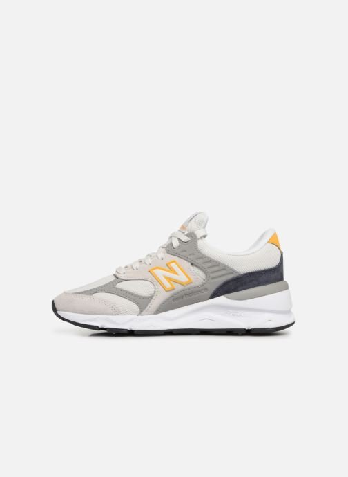 Sneakers New Balance WX-90 Hvid se forfra