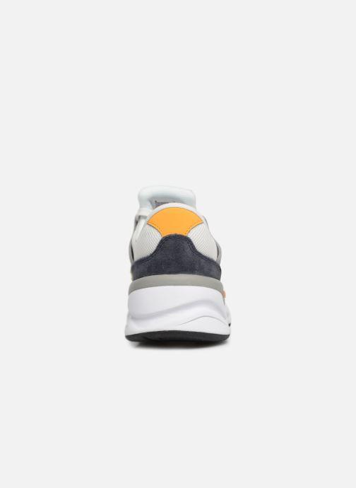 Sneakers New Balance WX-90 Hvid Se fra højre
