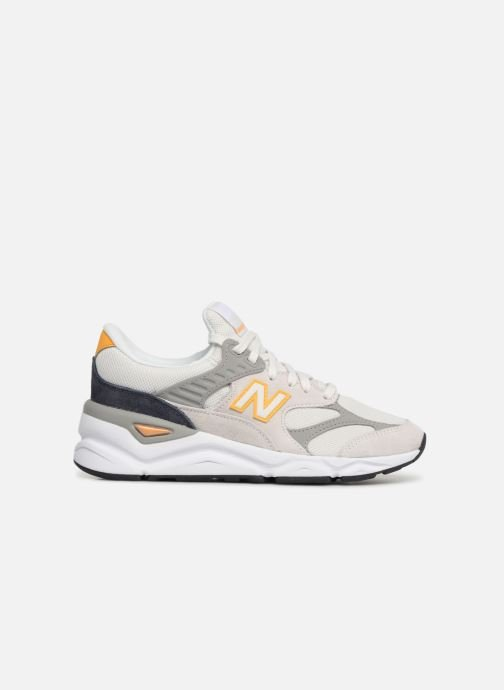 Trainers New Balance WX-90 White back view