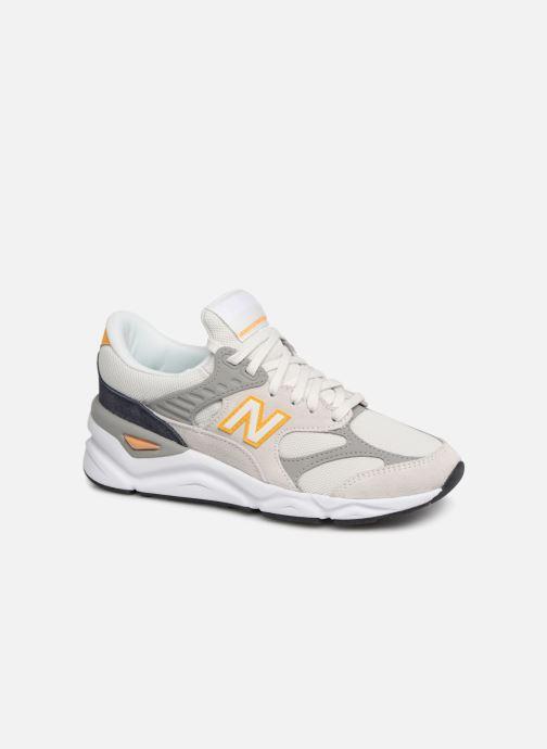 Sneakers New Balance WX-90 Hvid detaljeret billede af skoene