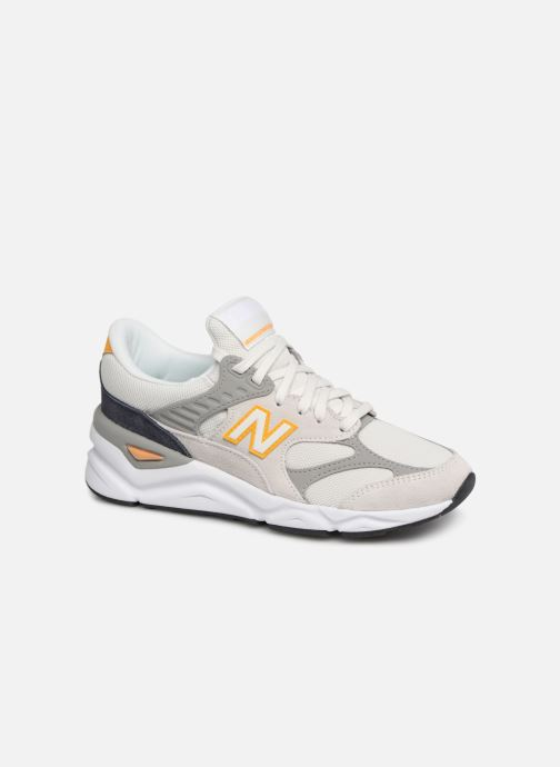 Trainers New Balance WX-90 White detailed view/ Pair view