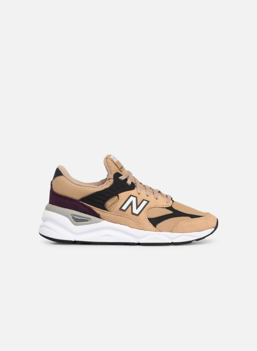 Sneakers New Balance WX-90 Beige se bagfra