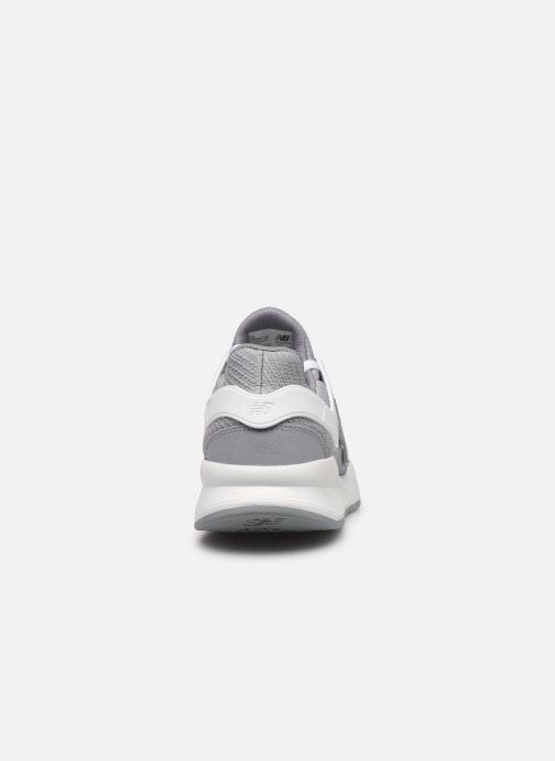 Sneakers New Balance WX-90 Grijs rechts