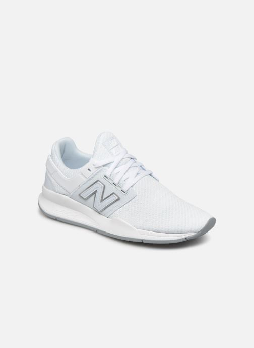 Sneakers New Balance WX-90 Blauw detail