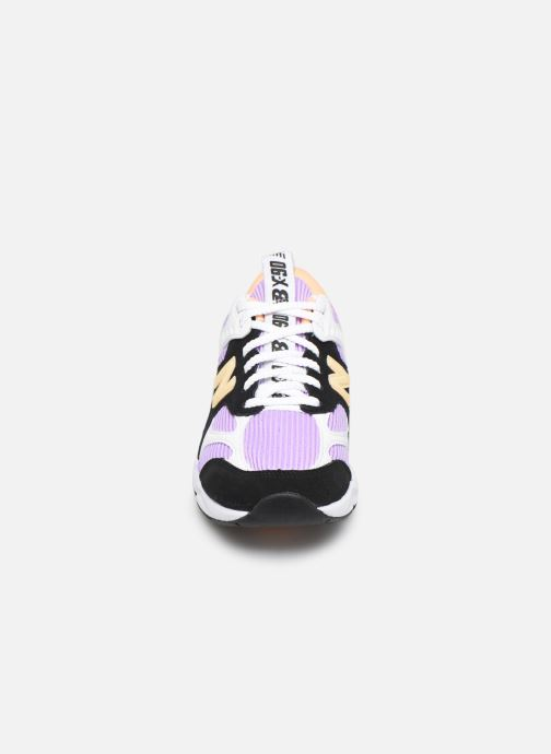 Sneakers New Balance WX-90 Paars model