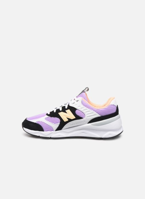 New Balance WX 90 (Purple) Trainers chez Sarenza (350351)